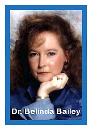 Dr. Belinda Bailey